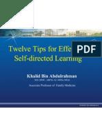 Tips for Effective SDL