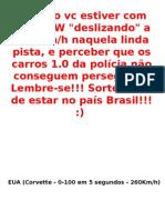 Polícia Rodoviária no Brasil