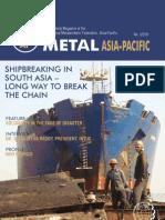 Metal Asia 1-2011 Imf