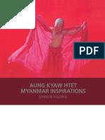 Aung Kyaw Htet - Myanmar Inspirations