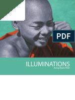 Iluminations - Aung Kyaw Htet