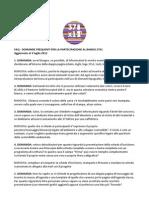 FAQ Bando 37 Lattine x 1 Caffettiera