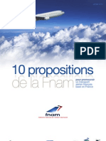 10 Propositions FNAM