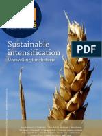 Food Ethics Sustainable Intensification Summer2012 Web