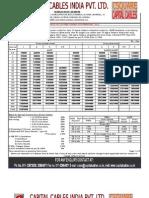 9LT HT NEW LP_price List