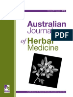 Management of Post menopausal Syndrome with a herbal extract