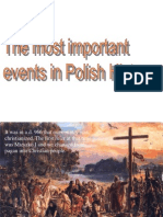 Events in History