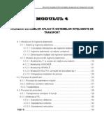 m4 Ingineria Sistemelor Aplicata Transporturilor