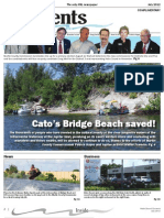 Hobe Sound Currents  July 2012 Vol. 2 Issue #5