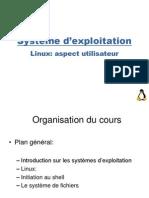 Unix Cours
