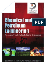 Schulich Chemical Research Booklet Web