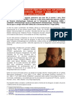 Entrevista a Oriol Romaní (SobreDrogues - Juny de 2012)