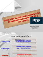 HUGO MARTIN ATOMICA CORDOBA RADIACIONES BOMBEROS