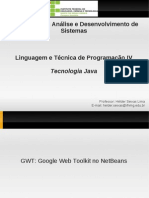 GWT (Google Web Toolkit)