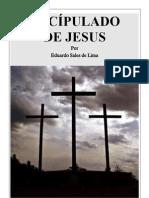 Discipulado de Jesus - Pf. Eduardo Sales de Lima