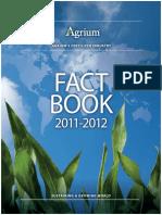 2011 Agrium Fact Book v18 w Links