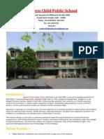 Modern Child Public School