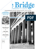 The Bridge, January 5, 2012
