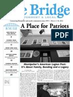 The Bridge, March 1, 2012