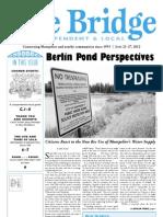 The Bridge, June 21, 2012