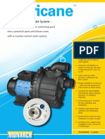 Davey Pooljet Pumps