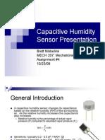 Nibbelink - Capacitive Humidity Sensor Combined