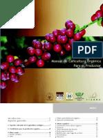 2005. FIAGRO. Manual de Caficultura Orgánica