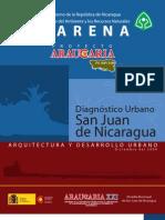 Diagnostico Urbano San Juan Norte
