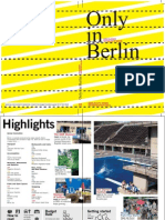 Curso eG Travel Writing Reisejournalismus Berlin Juni 2012