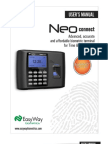 Manual Neo - Neo Connect