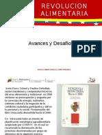 Revolucion Bolivariana Lic Marilyn Di Luca