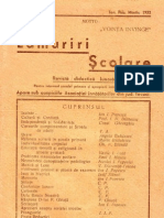 Lămuriri şcolare, anul III (1932), nr. 1-3