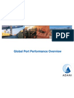 Global Port Performance