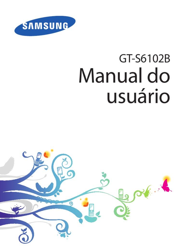 manual do sansubg galaxy y duos rh scribd com