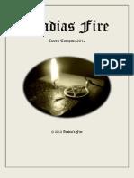 Aradias Fire