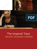 The Imperial Trace, Recent Russian Cinema (Nancy Condee, 2009)