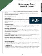 Guide Pump Service