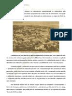 A Paleografia na Pesquisa Histórica