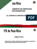 Promo Servicio y Becas Junio 2012 PDF