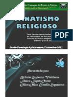 Fanatismo Religioso