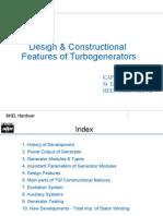 94871612 Turbo Generator Ppt