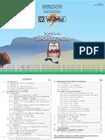 Manual Cercas Eletricas Site