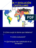 ORIGEN+Y+EVOLUCIÓN+DEL+CASTELLANO