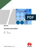 BBU3900 Hardware Description