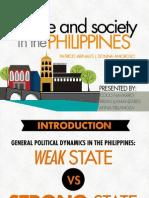 State&Society
