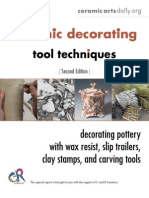 Decorating Tools 2