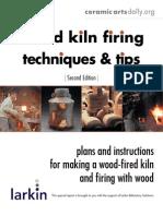 Wood Firing 2