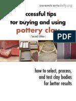 Pottery Clay 2
