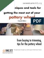 Pottery Wheels 2