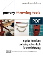 Throwing Tools